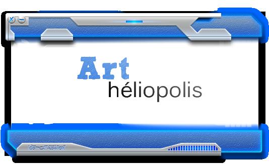 Arthéliopolis
