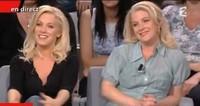 Les Jumelles : Stéphanie & Christine Ever