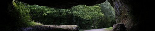 <center>|◐|- La Grotte des Ombrages -|◑|</center>