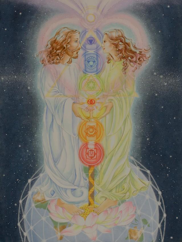 Le Couple cosmique..clic ici.. dans Channelings divers. zzzzzz18