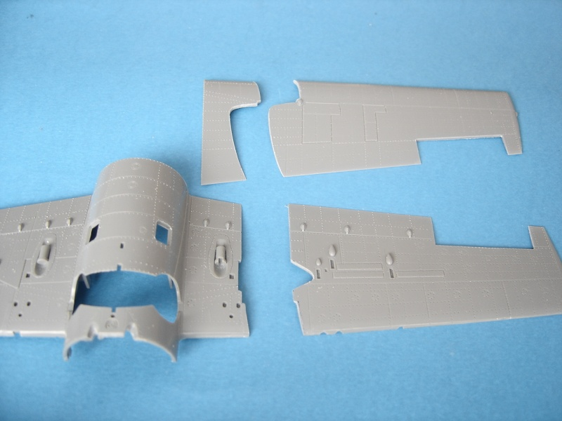Mc0 tout ouvert f4f 4 wildcat 1 48 tamiya add - Point p trappes ...