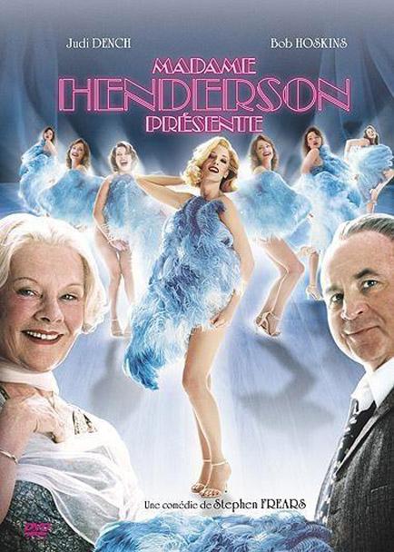 [UD] [DVDRiP] Madame Henderson présente [FRENCH]