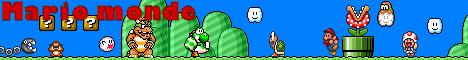 Mario monde