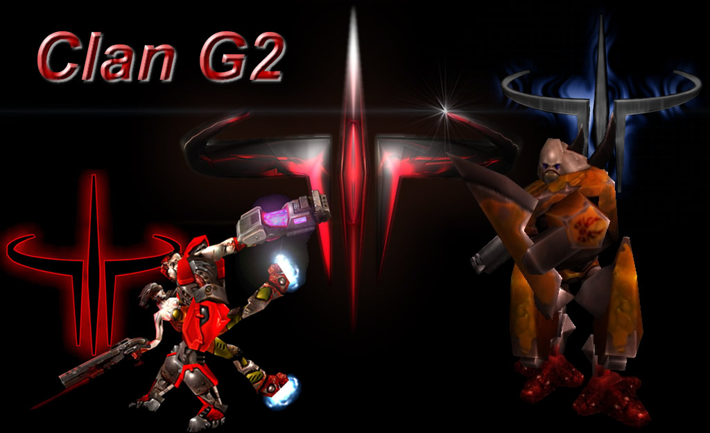Clan G2 - Quake III Arena