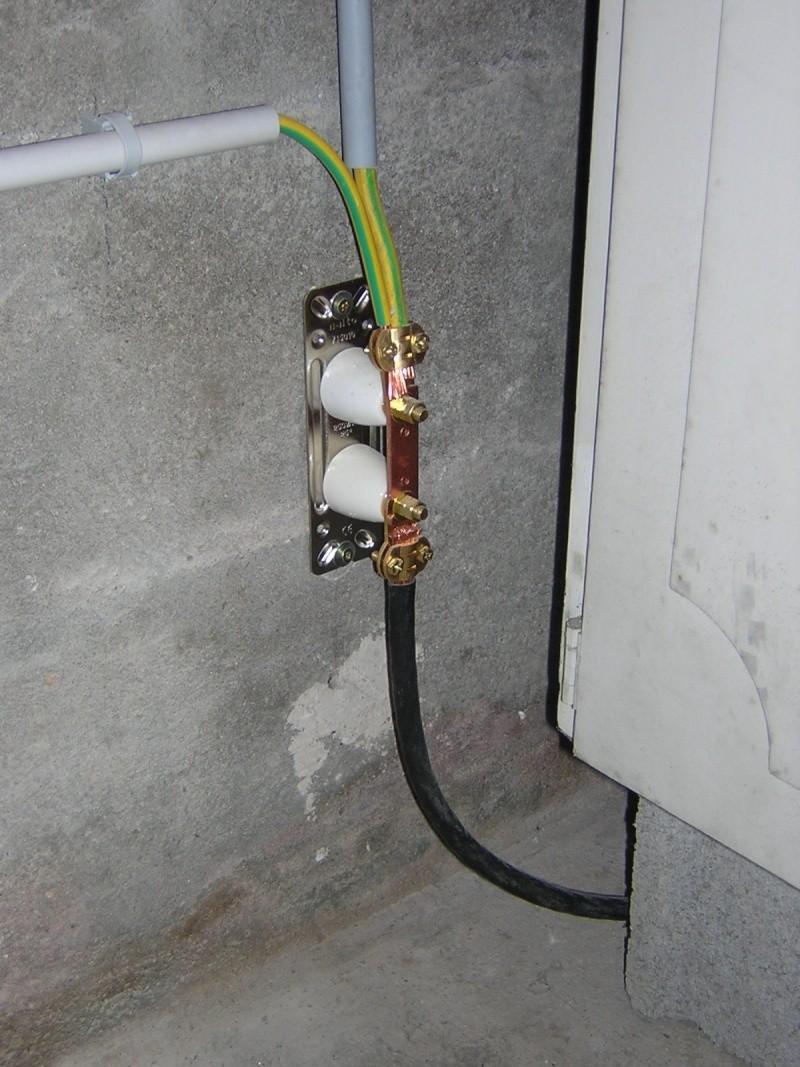 En service 44 sillia 14x214 ubbink power one page 3 - Barrette de terre ...