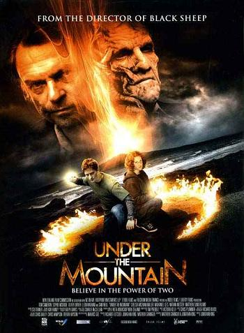 مترجم فيلم Under the Mountain 2009