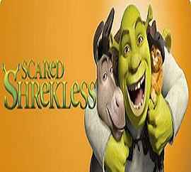 فيلم Scared Shrekless 2010 مترجم بجودة دي في دي