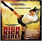 High.Kick.Girl 2009 DVDRip
