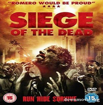 فيلم Siege Of The Dead 2010 مترجم بجودة DVDrip دي في دي