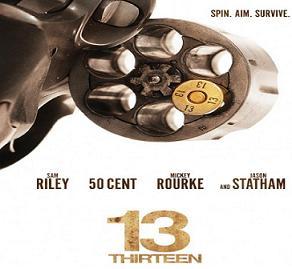فيلم 13 - 2010 مترجم بجودة DVDr5 دي في دي تحميل ومشاهدة