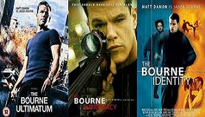 Bourne.Movie.Collection