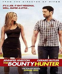 The Bounty Hunter 2010 TS