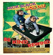 Be Kind Rewind 2008 DVDRip