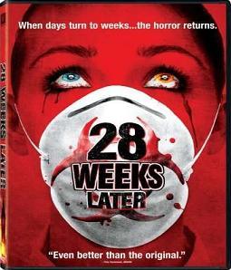 فيلم 28 Weeks Later مترجم اقوى افلام الأكشن والرعب
