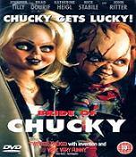 BRIDE OF CHUCKY 1998 DvDrip