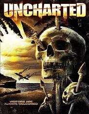 Uncharted 2009 DVDRip