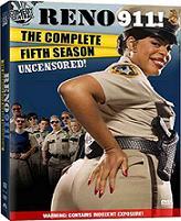 Reno 911!: Miami 2007 DVDRip