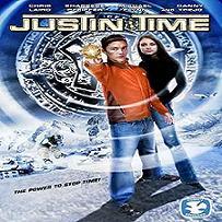 Justin Time 2010 DVDRip