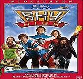 Sky High 2005 DvDrip