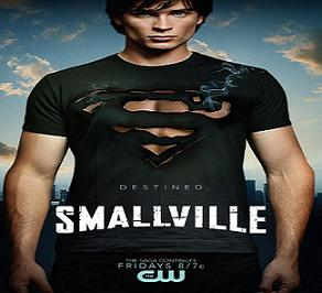مسلسل Smallville S10E09 (الحلقة 9 - التاسعة) مترجمة