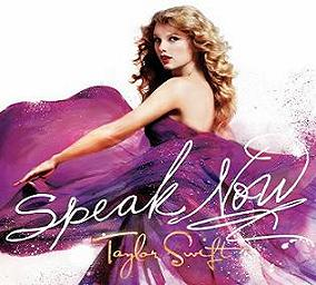 Taylor Swift Speak Now البوم تايلور سويفت 2010