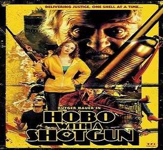 فيلم Hobo With A Shotgun 2011 مترجم جودة BDRip تحميل ومشاهدة