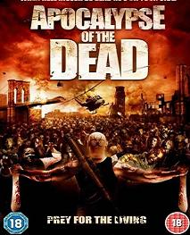 Apocalypse Of The Dead 2009 DVDRip