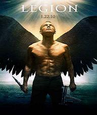 Legion 2010 DVDRip