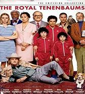 The Royal Tenenbaums 2001 DVDRip