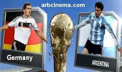 والارجنتين 2010 Argentina Germany live argent18.jpg