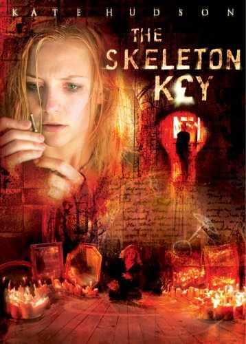 The Skeleton Key DvD Rip �����
