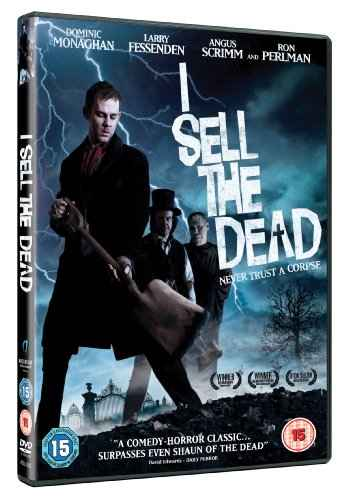 Film I Sell the Dead