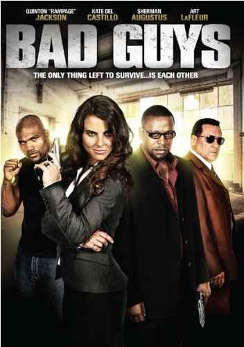 Bad Guys affiche