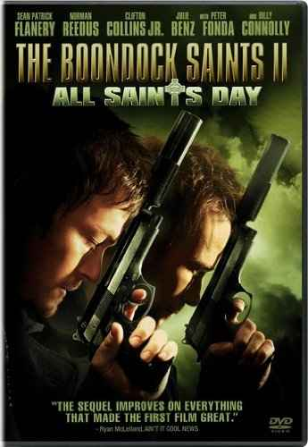 فيلم The Boondock Saints II All Saints Day 2009 DVDRip مترجم