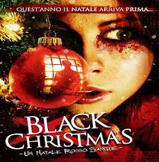 فيلم الرعب المثير Black Christmas 2006 DVDRip مترجم