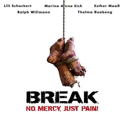 حصريآ فيلم الرعب Break 2010 مترجم بجودة DVDRip دي في دي