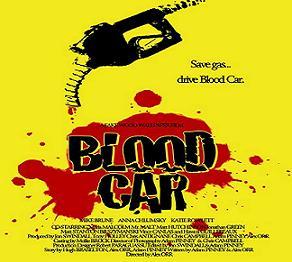 فيلم الرعب الكوميدي Blood Car مترجم تحميل ومشاهدة أون لاين
