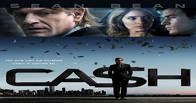 فيلم الإثارة Cash 2010 DVDRip مترجم (Ca$h)