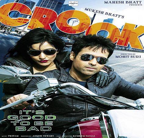 فيلم الأكشن والإثاره والدراماالهندي Crook