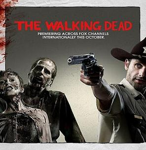 مسلسل The Walking Dead S01E04 مترجم الحلقة الرابعة 4