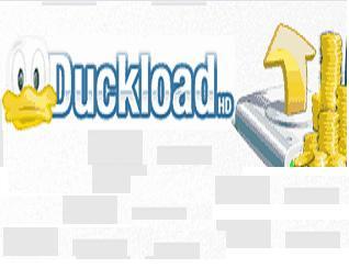 شرح التحميل من duckload بالفيديو والصور