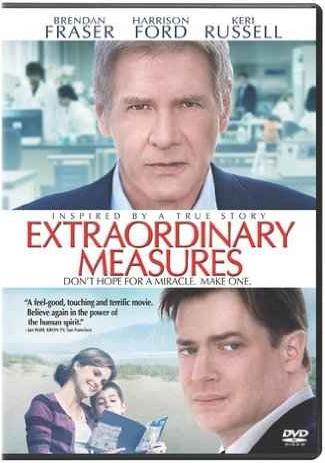 Extraordinary Measures 2010