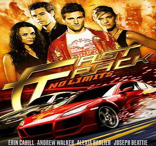 فيلم Fast Track No Limits 2008 مترجم بجودة DvDrip دي في دي