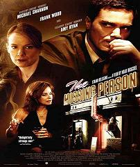 The Missing Person 2009 DVDRip