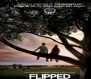 فيلم Flipped 2010 مترجم بجودة Blu-Ray