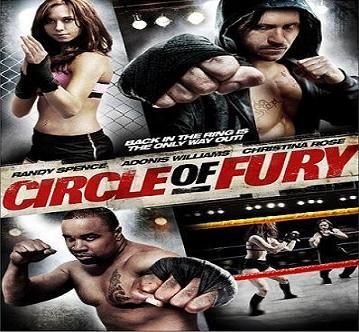 حصريآ فيلم Circle Of Fury 2010 مترجم بجودة DVDRip دي في دي