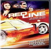 مترجم فيلم سباقات السيارات REDLiNE 2007