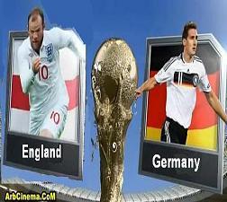 فوز المانيا 4-1 على انجلترا تحميل اهداف وملخص المباراة