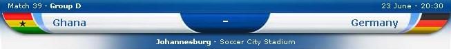 Ghana Germany live المباراة south ghana_14.jpg