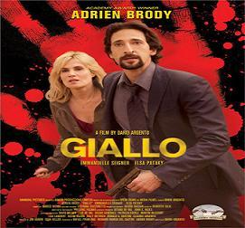 فيلم giallo 2009 dvdrip X264 مترجم تحميل ومشاهدة أون لاين